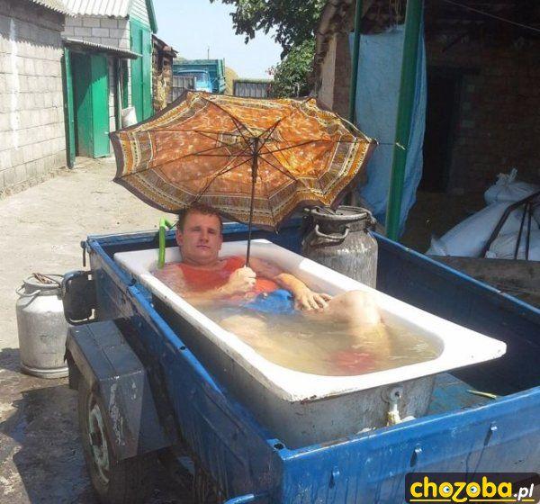 Ruskie wakacje