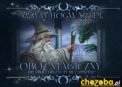 Wirtualna Szkoła Magii