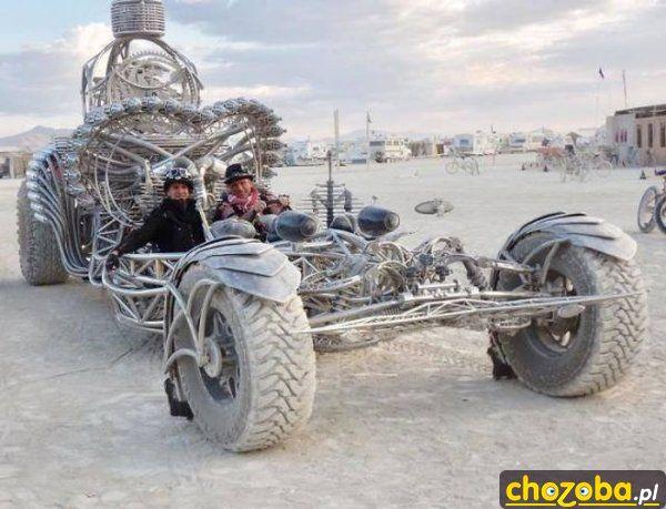Auto apokalipsy