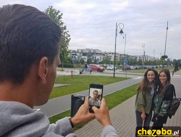 Zrób nam zdjęcie...