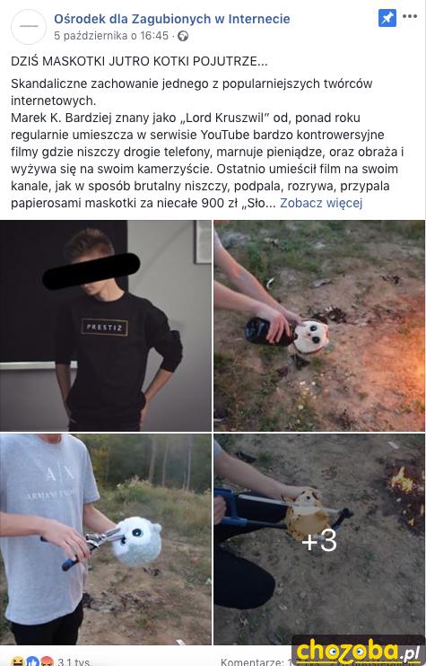 Januszowe Świeżaki