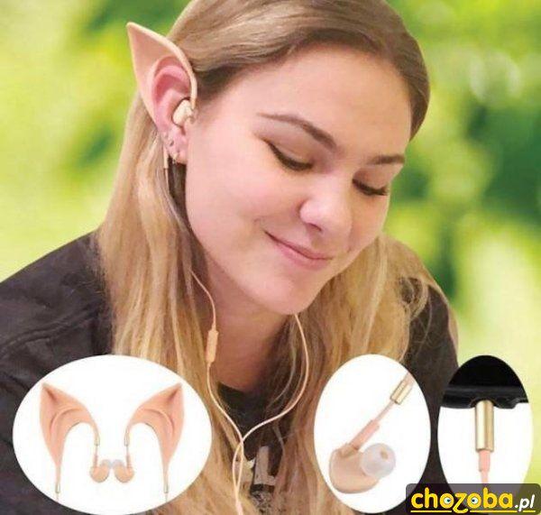 Ciekawe słuchawki
