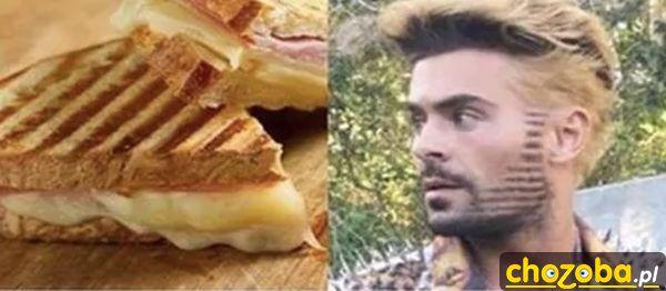 Zrobiony na tosta