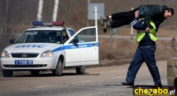Jesteś aresztowany
