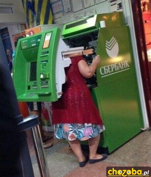 Gdzie te pieniądze?