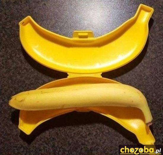 Zły banan