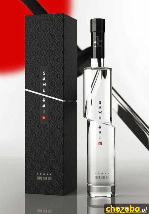 Perfumy samuraja
