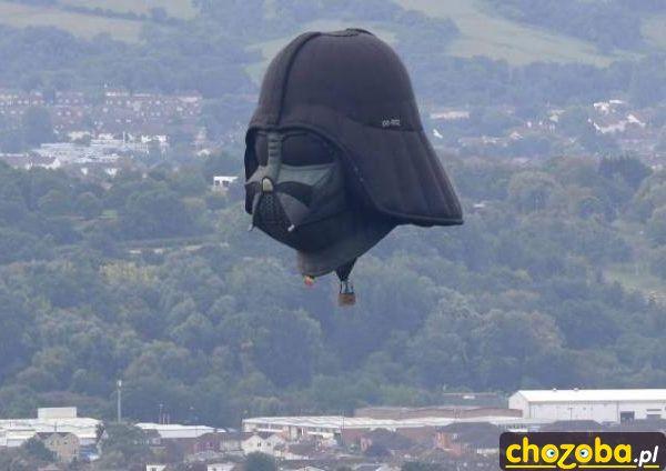 Balon Vadera