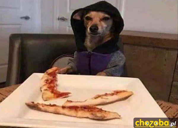 Po pizzy