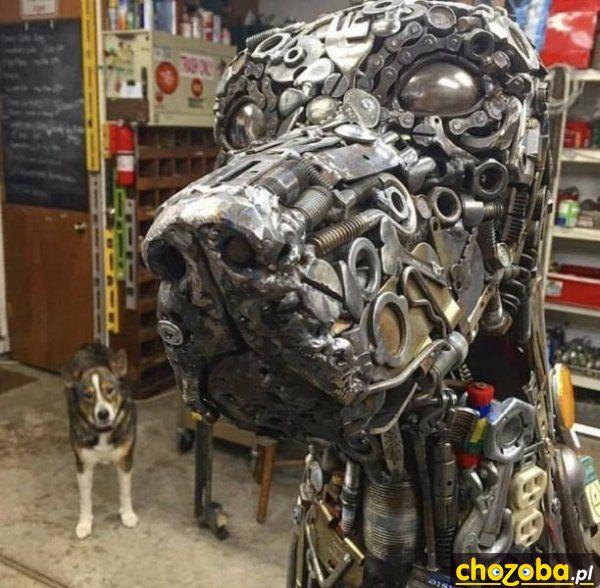 Tech-Dog