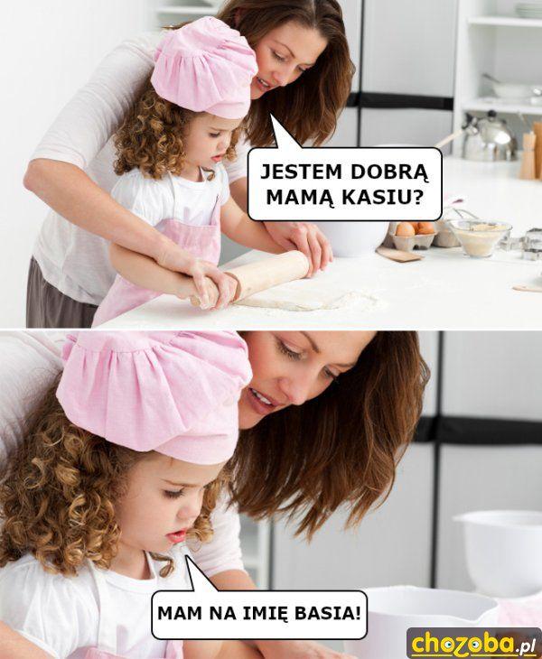 Dobra mama