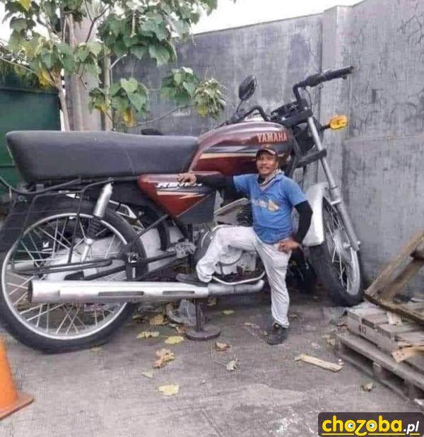 Wielki motor
