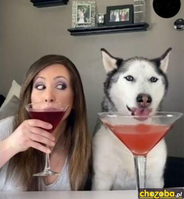 Na drinku